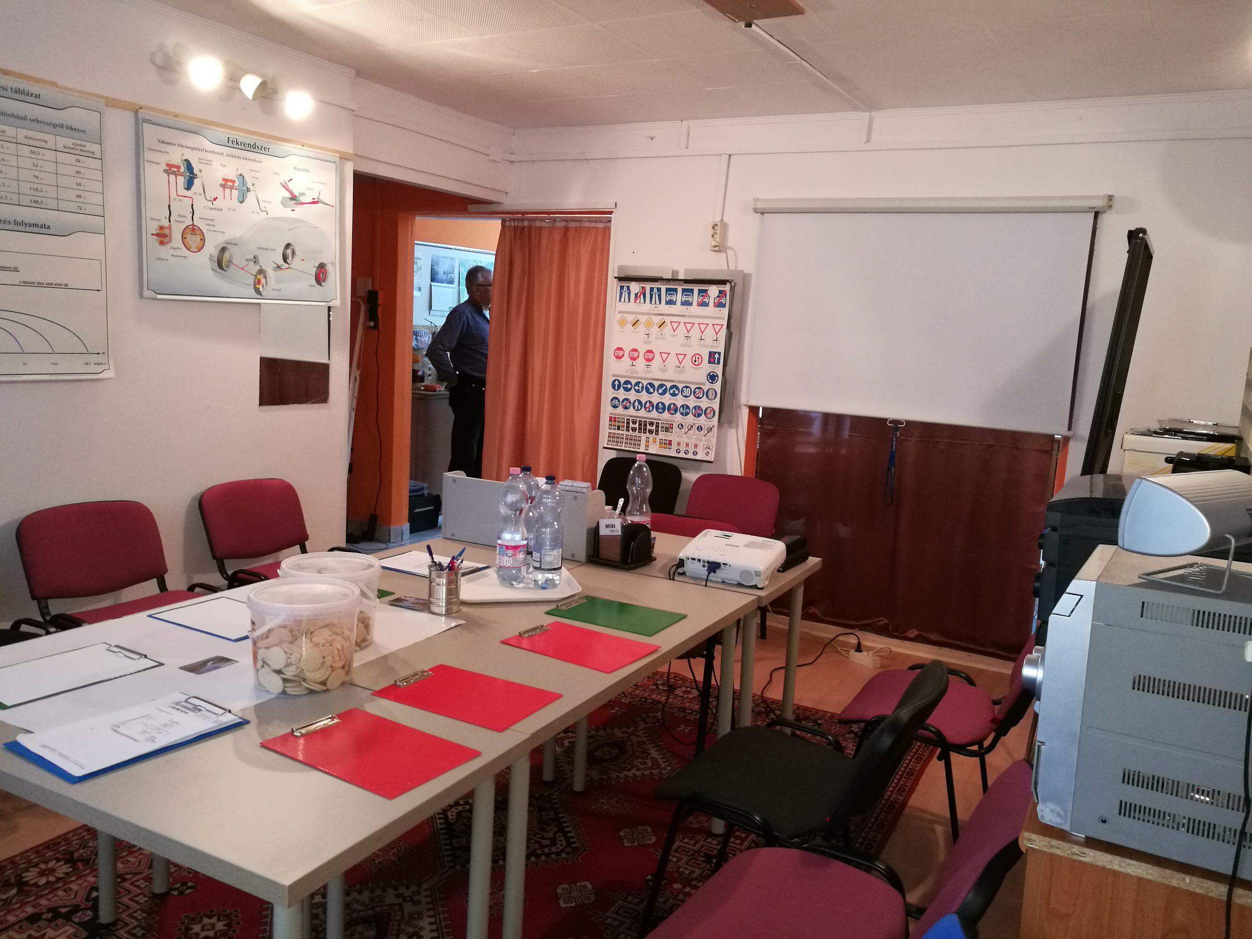 Aggod Oktatási Központ - GKI oktatás